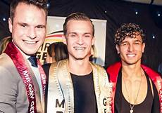 germany announces next contestant for mr world