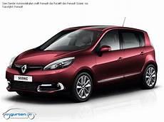 Renault Scenic Abmessungen Technische Daten L 228 Nge