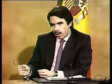 eta vasco el pp negocia con eta y aznar le llama quot movimiento vasco