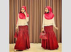 Hijab Boutique By Kiky Vinola: Busana Muslim Dian Pelangi
