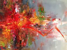 3 Janvier 2014 50 X 100 Cm Peinture Acrylique Sur