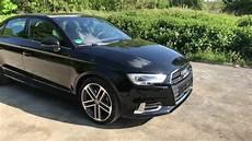 Audi A3 Limousine Sport Tdi S Tronic Facelift 2016