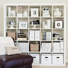 ikea kallax shelving unit 5x5 white furniture