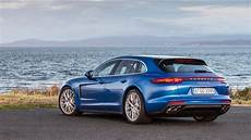 Porsche Panamera Sport Turismo 2017 Review Car Magazine