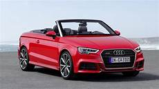 2017 Audi A3 Convertible Review Top Speed