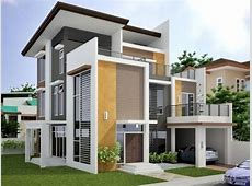Top Modern Bungalow Design   Exterior Designs   Minimalist