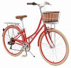 new 2017 fusion classic vintage retro bike