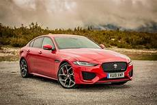2020 jaguar xe drive review even more reasons to