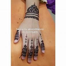 3000 Gambar Henna Simple Di Jari Paling Baru Infobaru