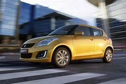 Suzuki Swift 2014 Pictures And Details  Auto Express