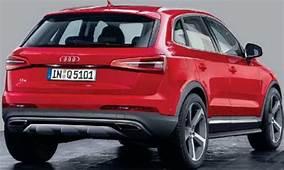 Release Audi Q5 2016 Review Rear View Model  A3