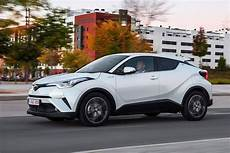 The 2017 Toyota C Hr Nigerians Will Definitely Car