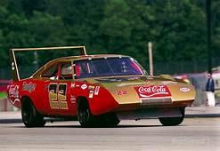 Dodge Charger Daytona  Carro De Corrida