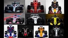 formel 1 teams formula 1 teams drivers 2018