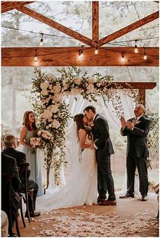 Dogwood Venue Wedding Hattiesburg Mississippi An Outdoor Wedding
