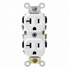 receptacle what types of electrical outlets are found in a typical home in the usa home