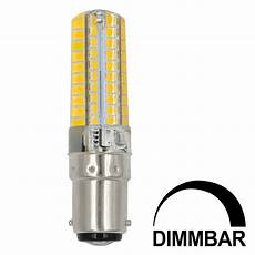 mengsled mengs 174 b15d 7w led dimmable light 80x 2835 smd