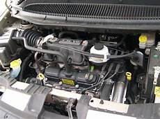 Chrysler 3 3 3 8 Engine