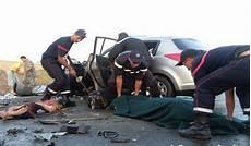 mort sur la route tunisie 13 morts et 48 bless 233 s sur nos routes durant les