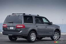 how to learn about cars 2012 lincoln navigator l parking system 2012 lincoln navigator car reviews auto123