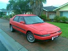 1992 Mazda 323 F Iv Bg Pictures Information And Specs