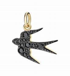 significato dodo pomellato dodo rondine diamanti black oro giallo polignone