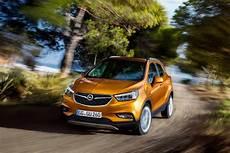Fiche Technique Opel Mokka X 1 4 Turbo 140 Gpl 2017