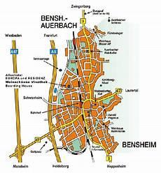 So Finden Sie Uns Alleehotel Europa Bensheim
