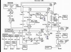 gmc 2012 ignition wiring diagram 1994 gmc starter wiring diagram auto electrical wiring diagram