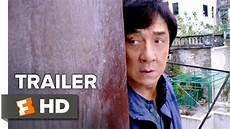 Skiptrace Official Trailer 1 2016 Jackie Chan