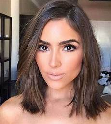 chic straight bob hairstyles for 2017 bob hairstyles