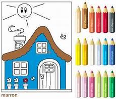 7 De Coloriage Pour Les Enfants Paperblog