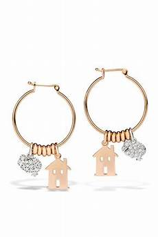 orecchini dodo pomellato prezzi orecchini in oro rosa dodo the house of