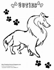 german worksheets for adults 19592 coloring worksheets pages collie free printable border dogs scotch sheep puppy tures print