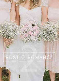 diy rustic wedding bouquet roses baby s breath wedding diy pinterest