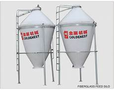 china galvanized poultry farm feed silo with big capacity manufacturers and suppliers