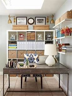 Home Office Decor Ideas For by Top Pins Bhg S Time Savers For Busy Families Home