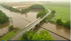 Inondations La Circulation Perturb 233 E L Autoroute A10