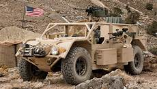 Meet The Us Army S New Ground Mobility Vehicle