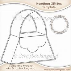 handbag card template free handbag gift box template cu ok 163 3 50 instant card