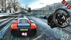 let s play forza horizon 4 with a steering wheel 2 t gt