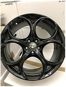 alfa genuine giulia qv veloce rims 159 wheels rims velgen