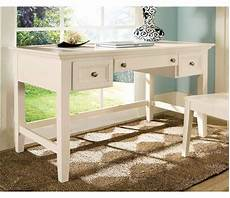 white home office furniture collections oslo desk off white from millstores 329 modern home