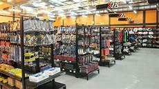 Bengkel Variasi Motor inilah toko aksesoris sparepart atau variasi motor