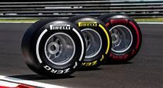 Pirelli Reifen F 252 R 2019 F 252 Nf Mischungen Drei Farben