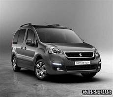 2018 2019 peugeot partner photo price and equipment test drive new cars price