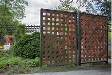 Ziermauer Im Garten - ziermauer garten freiraumteiler hedwig bollhagen 1973