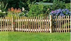 Gartenzaun Billig Kaufen - staketenz 228 une fulda naturzaun gartenplanung und