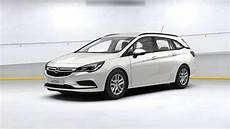 Opel Astra K Sports Tourer Enjoy