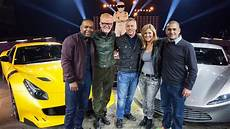 top gear 2016 sneak peek of new top gear given to advertisers the